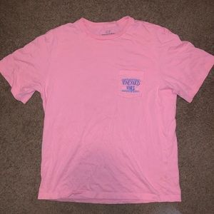 Vineyard Vines Pocket T-Shirt